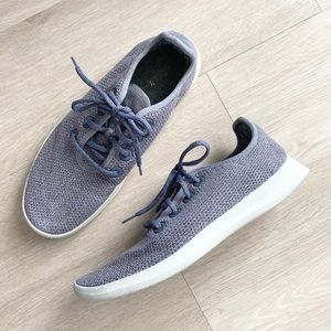 Allbirds Men's Tree Runner Sneakers Athletic Shoes